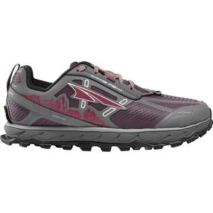 Altra Lone Peak 4.0 Low Rain Snow Mud Trail Running Shoe - Women's