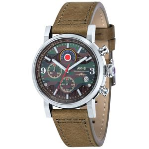 AVI-8 AV-4041 Hawker Hurricane Watch