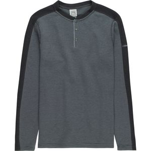 Avalanche Jago Henley Shirt - Men's