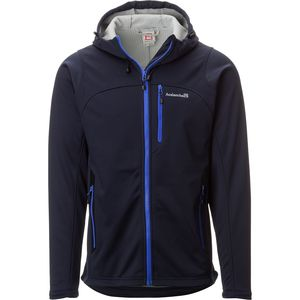 Avalanche Stealth Hoodie - Men's