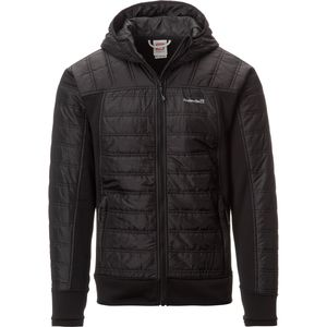 Avalanche Outcross Hybrid Jacket - Men's