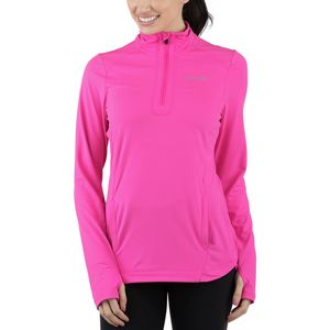 Avalanche Solace 1/4-Zip Top - Women's