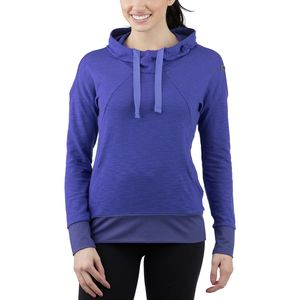 Avalanche Mahatta Pullover Hoodie - Women's