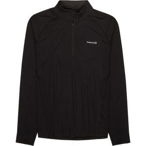 Avalanche Mont Blanc 1/4-zip with Polygiene Long-Sleeve Shirt - Men's