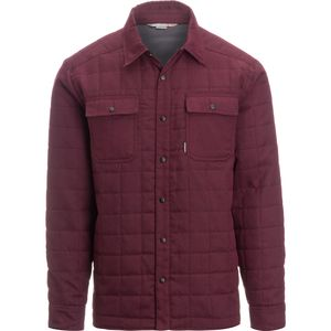 Avalanche Monti Insulated Shirt - Men's
