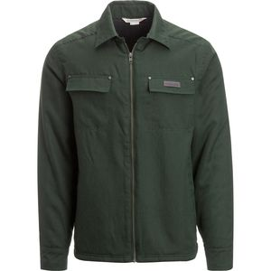 Avalanche Rhys Insulated Shirt - Men's