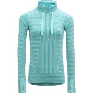 Avalanche Nesika Long-Sleeve Top - Women's