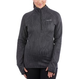 Avalanche Slalom Printed Pullover - Women's