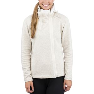 Avalanche Calista Pile Back Hoodie - Women's