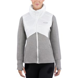 Avalanche Melinka Insulated Hybrid Jacket - Women's