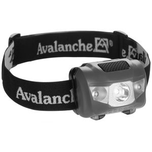 Avalanche 3 LED Headlamp