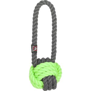 Avalanche Ball Rope Dog Toy