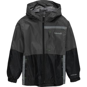 Avalanche El Portal Rain Shell - Little Boys'