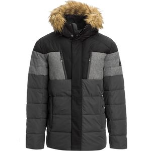 Avalanche Quilted Parka - Men's