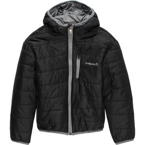 Avalanche Moreno Insulated Hoodie- Boy's