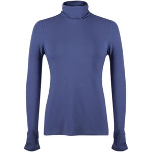 Aventura Eden T-Neck Shirt - Women's
