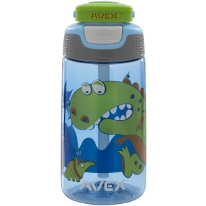 Avex Freestyle Autospout Water Bottle - Kids - 16oz