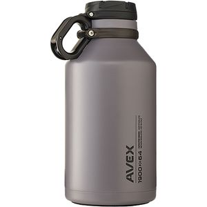 Avex Insulated Growler Bottle - 64oz