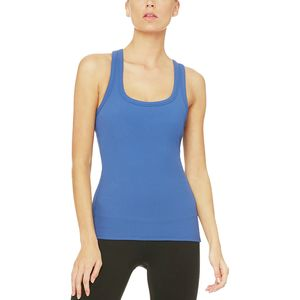 Alo Yoga Rib Support Tank Top - Women's