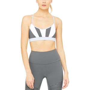 Alo Yoga Radiance Bra - Women's