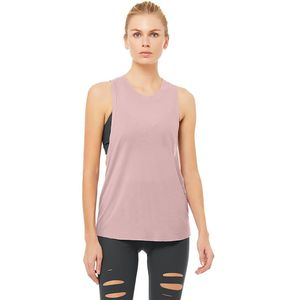 ALO YOGA Heat-Wave Tank Top - Women's