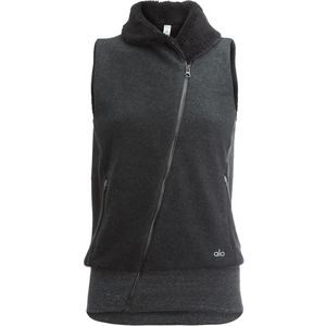 Alo Yoga Flat Iron Vest - Women's