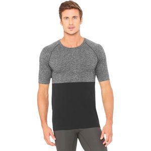 ALO YOGA Energy Crew Shirt - Men's