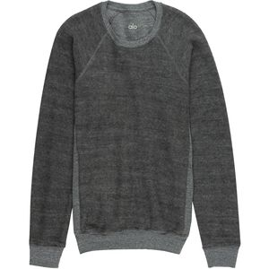 Alo Yoga Relaxed Crew Sweatshirt - Men's