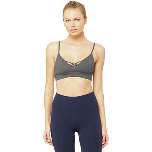 Alo Yoga Interlace Sports Bra - Women's