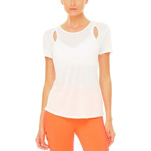 Alo Yoga Astra Shirt - Women's