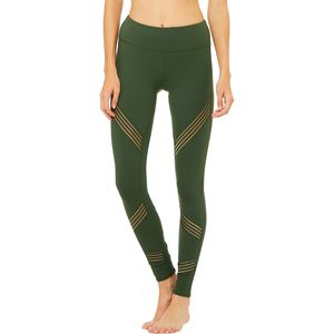 Alo Yoga Multi Legging - Women's