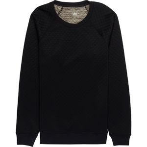 Alo Yoga Yama Quilted Sweatshirt - Men's