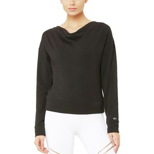 Alo Yoga Uplift Long-Sleeve Top - Women's