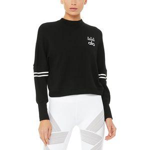 Alo Yoga Reform Pullover - Women's