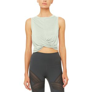 Alo Yoga Cover Tank Top - Women's