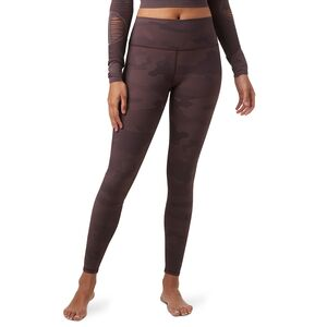 ALO YOGA High-Waist Vapor Legging - Women's
