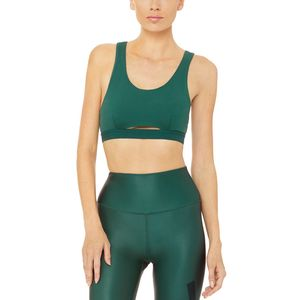 Alo Yoga Moonlit Bra - Women's