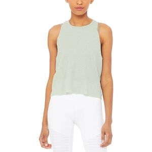 Alo Yoga Flow Thermal Tank - Women's