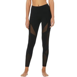 Alo Yoga High-Waist Bandage Legging - Women's