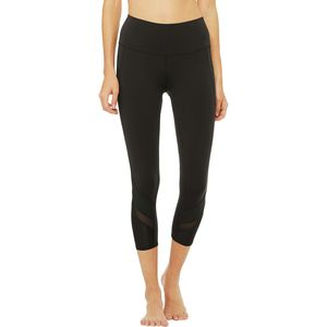 Alo Yoga High-Waist Elevate Capri - Women's
