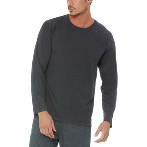 Alo Yoga Triumph Long-Sleeve Shirt - Men's