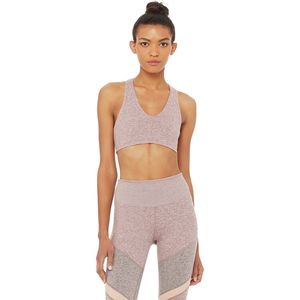 Alo Yoga Alosoft Base Bra - Women's