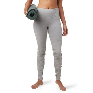 Alo Yoga High-Waisted Alosoft Goddess Legging - Women's