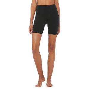 Alo Yoga High-Waist Biker Short - Women's