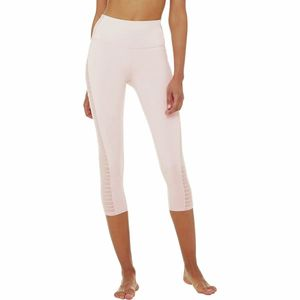 ALO YOGA High-Waist Prism Capri - Women's