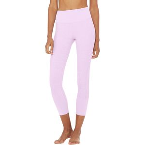Alo Yoga 7/8 High-Waist Lounge Legging - Women's