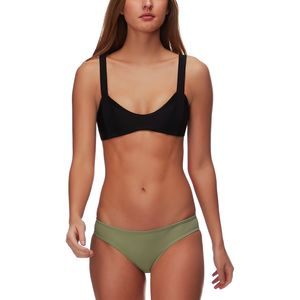 Boys and Arrows Dancing Dixie Bikini Top - Women's