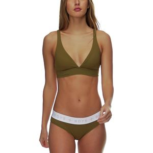 Boys and Arrows Phil Bikini Top - Women's
