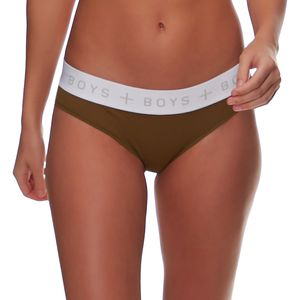 Boys and Arrows Jackie Sport Full Bikini Bottom - Women's