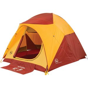 Big Agnes Big House Tent: 6-Person 3-Season